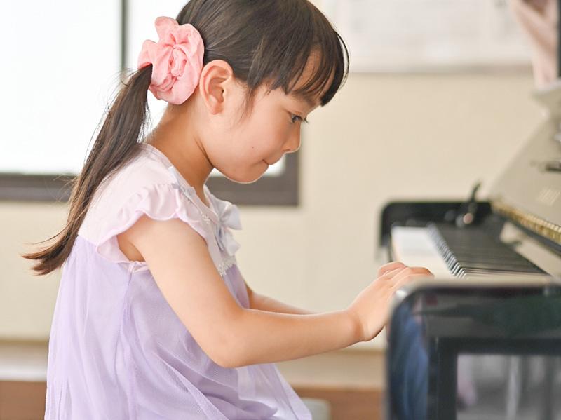 写真:こどものピアノ【3歳~】オリジナルコース