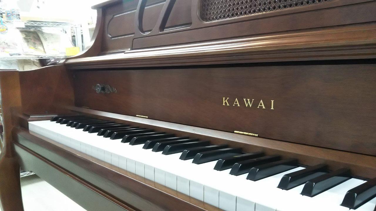 写真:KAWAI KL51KF