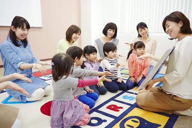 写真:ポップコーントーク【3歳】
